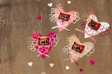 Mitbringsel Herzenssache zum Valentinstag